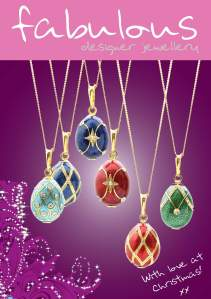 The fabulous Christmas Catalogue 2010!