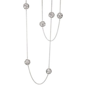 Bali Maxi Orb Necklace