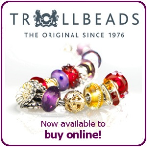 Trollbeads now available to buy online!