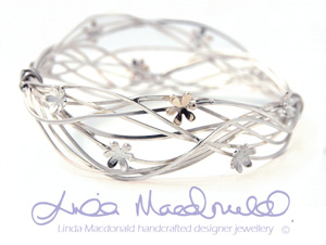 Romantic deisgns by Linda Macdonald, from £35.00