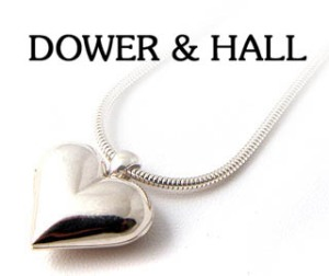Classic style by Dower & Hall, from £45