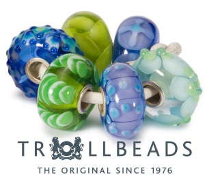 Trollbeads Glass Kits