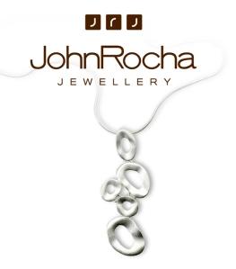 Organic shapes by John Rocha, from £56