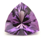 February birthstone - amazing amethyst!