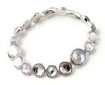 Swarovski Mineral Bracelet, £110