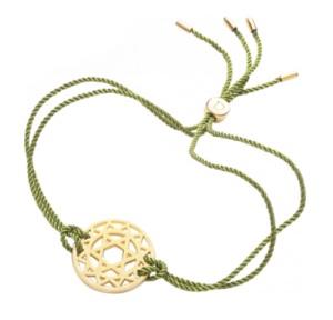 Anahata Heart Chakra Bracelet