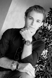 Nico Rosberg for Thomas Sabo Men's Jewellery