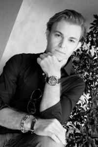 Nico Rosberg for Thomas Sabo Men's Jewellery
