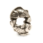 Trollbeads Happy Fish Charm, £26