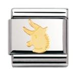 Nomination Taurus Starsign Charm, £16
