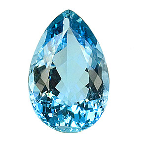 March Birthstone - Angelic Aquamarine!