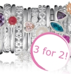 Spinning Rings from £10 - 3 for 2!