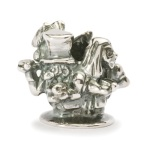 English Tea Party, Trollbeads UK World Tour Collection