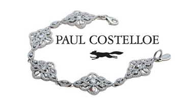 Vintage Crystal and Cubic Zirconia Bracelet, £229