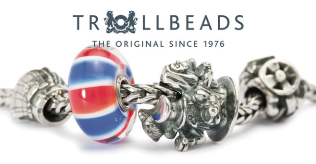 Trollbeads UK World Tour Collection