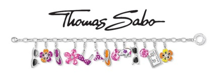 Thomas Sabo charm and jewellery - spotting the genuine stockists