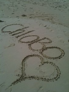 Oistins Beach