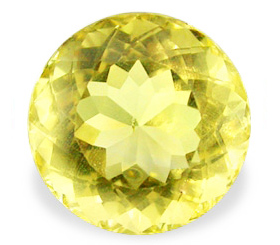 Yellow Topaz November Birthstone