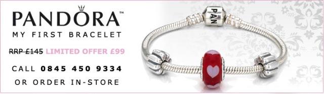 Pandora - My First Pandora Bracelet
