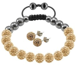 Tresor Paris set