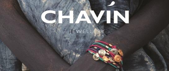 chavin banner