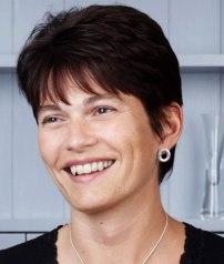 Jo Stroud, owner of fabulous