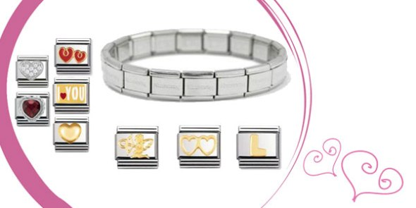 Nomination Bracelet from fabulous