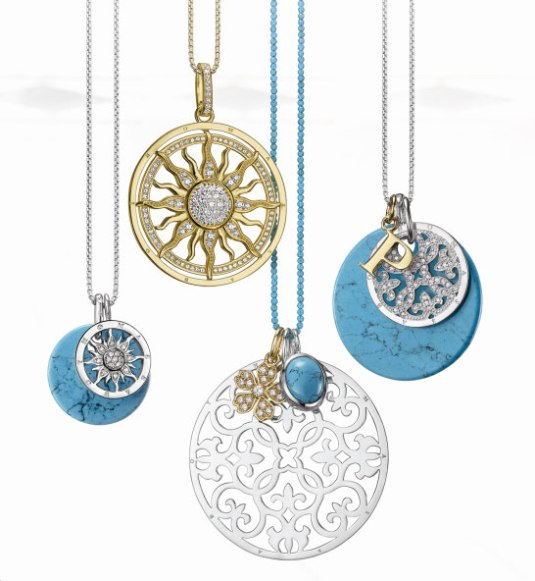 Thomas Sabo New Collection (S/S 2013)