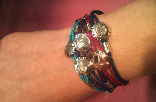 Chavin Caring Bracelet Stack!