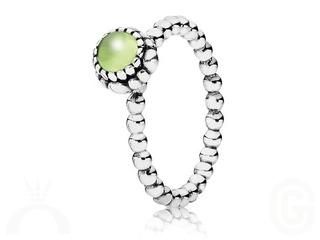 Peridot Green August Birthstone Jewellery