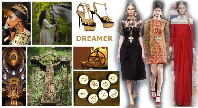Shop the Dreamer Trend