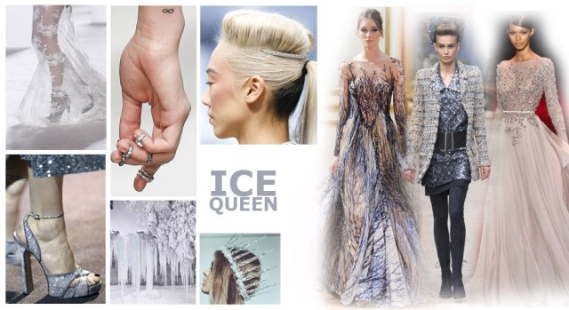 Shop Ice Queen