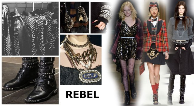 Shop the Rebel Jewellery Trend