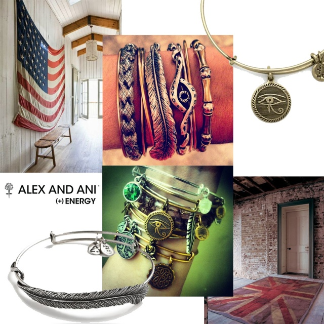 Alex and Ani lands in the UK
