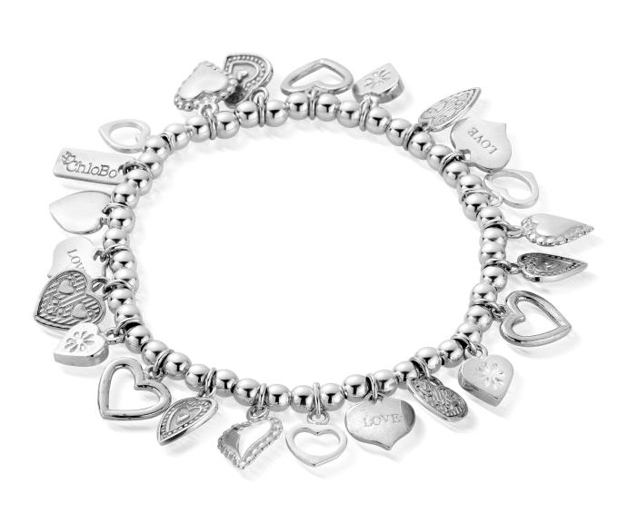 I Feel Love Bracelet, £235 with code MEN2014 £199.75