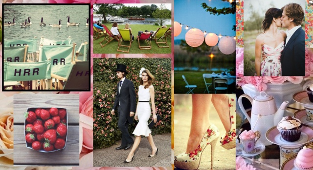 Spring Trends: The Social Season