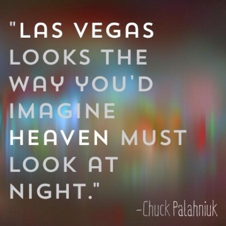 Las Vegas quote