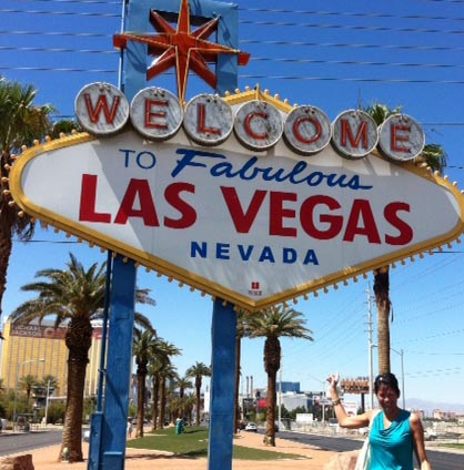 Look - they renamed Vegas for us_with Jo