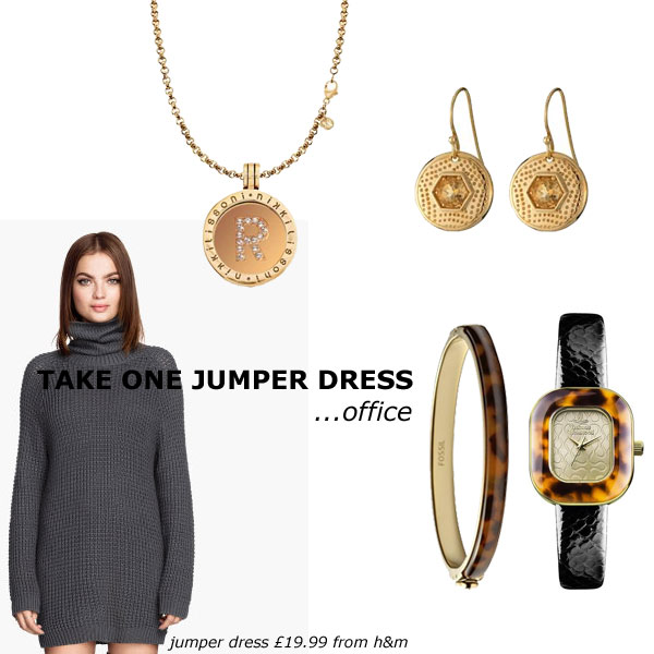 jumper-dress-office