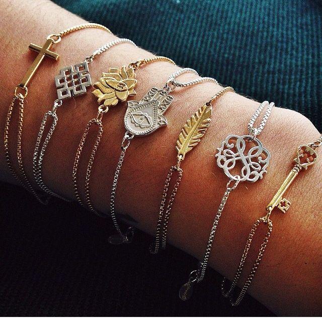 AA bracelets