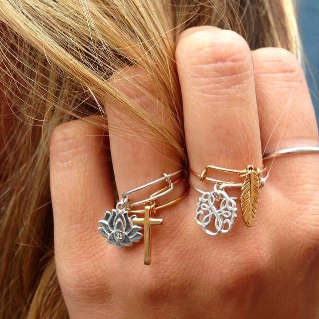 AA Rings