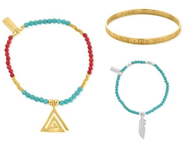 bracelets Chlo