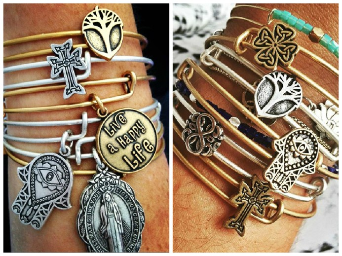 New Alex and Ani stock