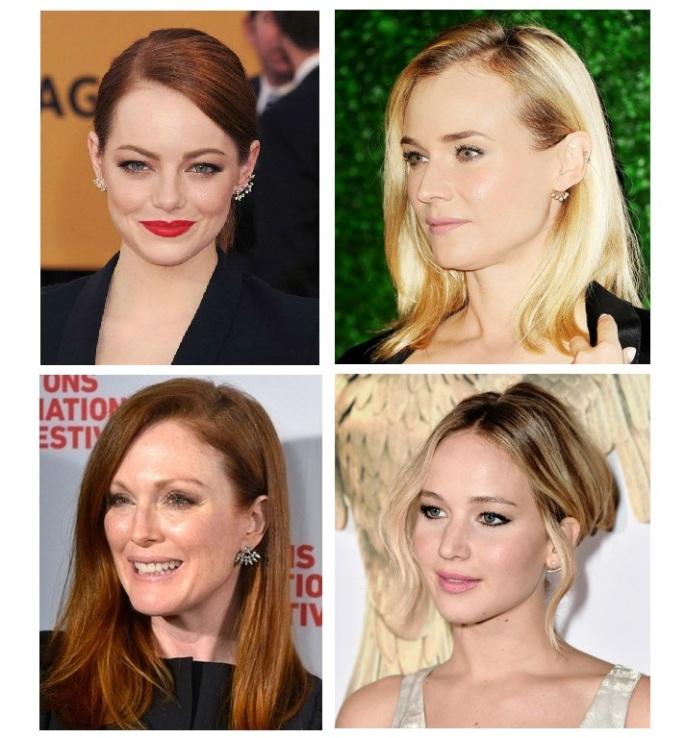 Ear Jacket Trend