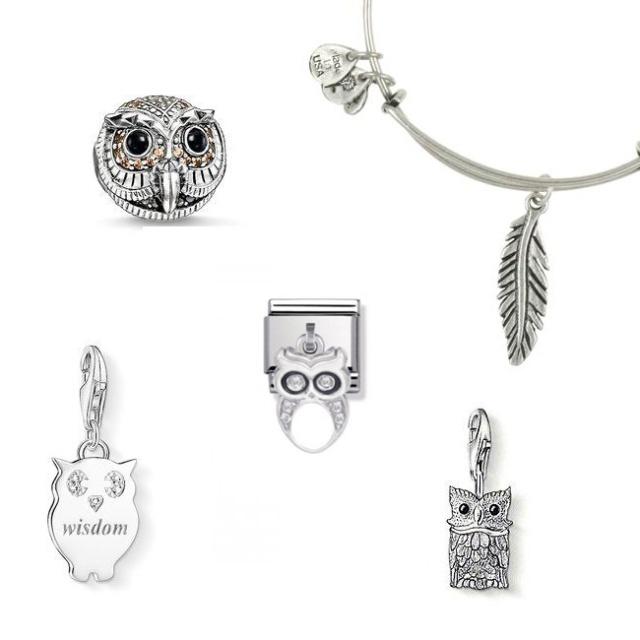 owl-jewellery