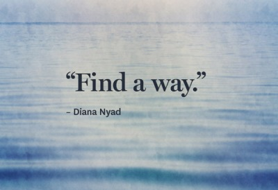 Find a Way quote