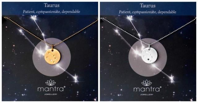 star maps taurus