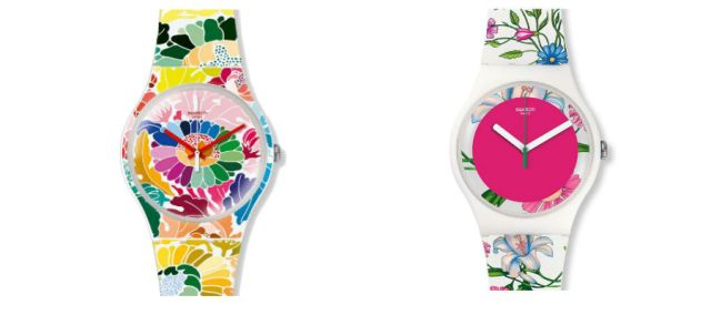 swatch collage