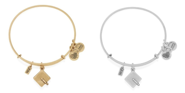 grad cap bangles alex and ani.jpg