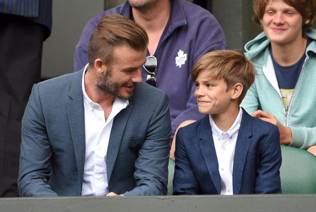 Pictures-David-Beckham-Son-Romeo-2015-Wimbledon.jpg